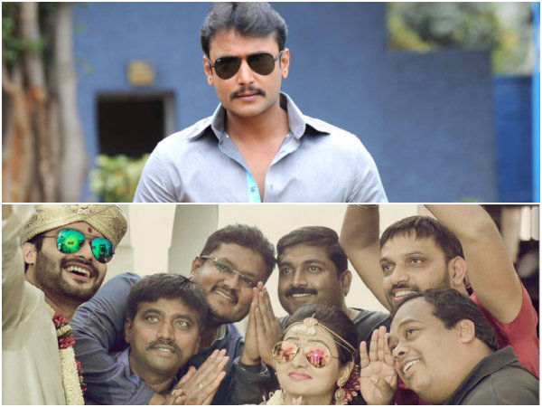 Darshan Invites Audiences To Watch MMKY