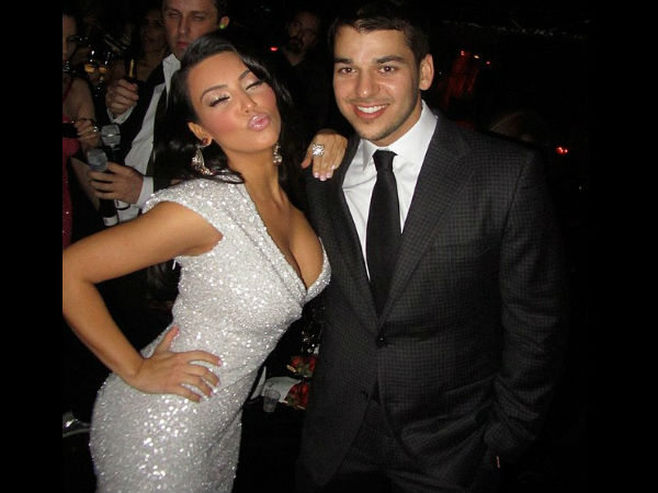 Rob Kardashian Goes Back Into Seclusion: At Risk For Stroke & Heart Attack?