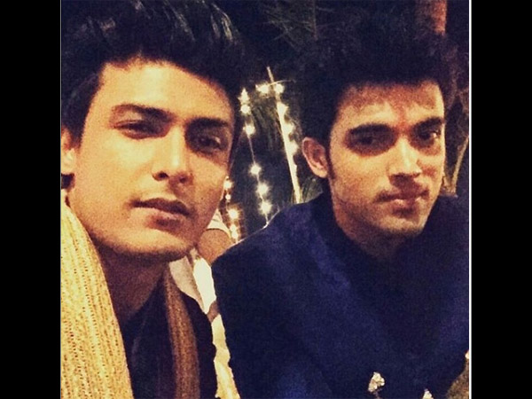 Utkarsh's Message On Parth Continues...