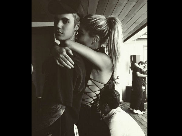 Justin Bieber Shares A Kissing Picture With Hailey Baldwin: Confirms Dating Rumours!