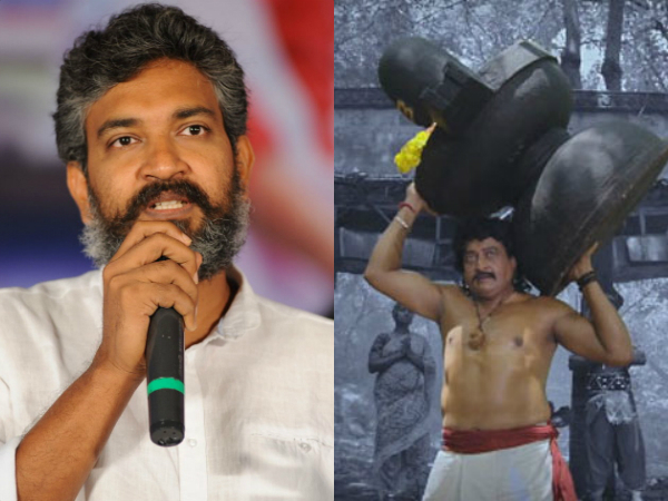 Baahubali Spoof Of Pruthviraj Lands Him Up In Baahubali 2