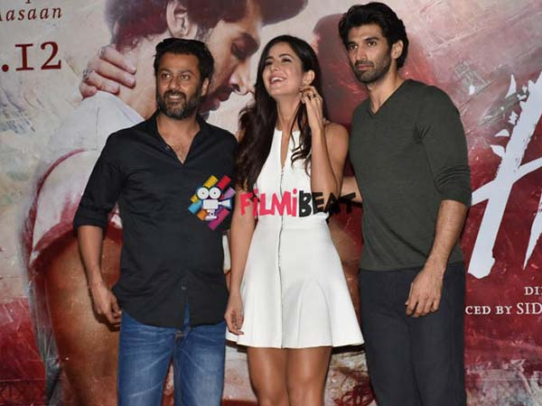 Katrina Talks About Aditya
