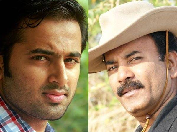 Unni Mukundan-Major Ravi Fight