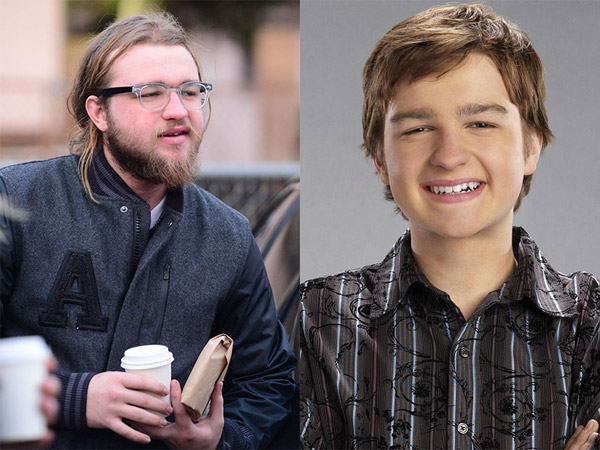 Unbelievable! This Is How The 'Two And A Half Men' Actor Angus T. Jones Looks Now!