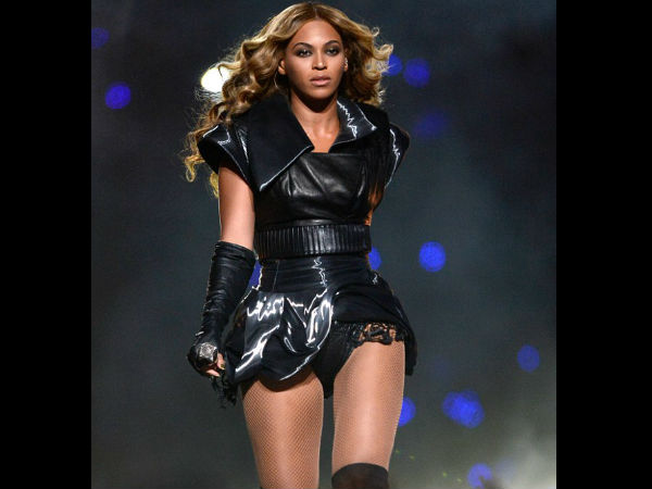 Confirmed! Beyonce To Perform With Coldplay At Superbowl Half Time Show 2016!