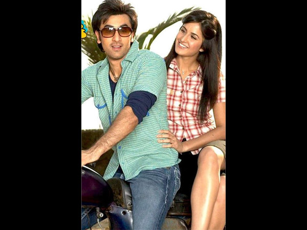 TROUBLE IN PARADISE? Ranbir Kapoor Wants A Tattoo But Not ...