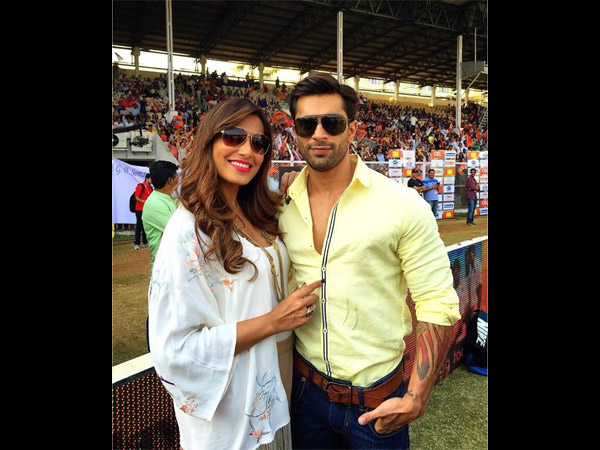 Bipasha-Karan Marriage