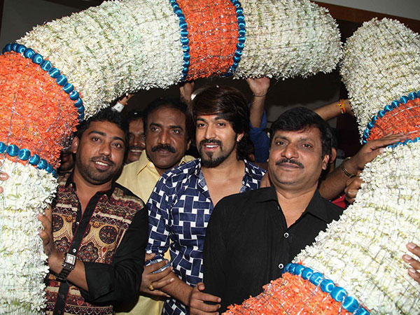 Birthday Cake Recipe Kannada: Rocking Star Yash Gets Costly Birthday Gift From Producer