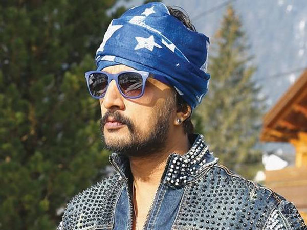 Kiccha Sudeep Hd Photos Download | TarsiMp3.com