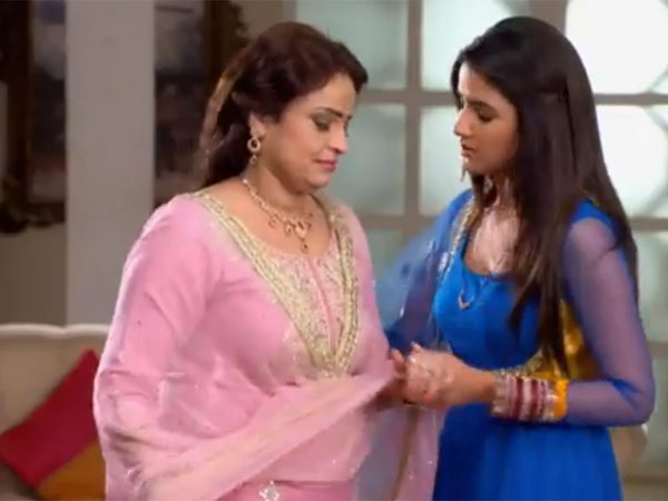 Anita To Plan Against Leela