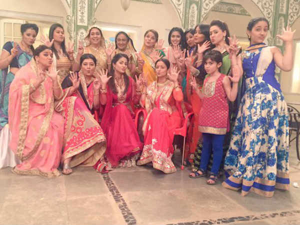 Yeh Rishta Kya Kehlata Hai Completes 7 Glorious Years Filmibeat