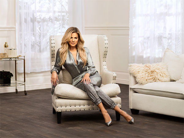 What You Can Expect From The Talk Show 'Kocktails With Khloe'