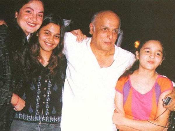 Childhood Pic Of Alia Bhatt With Sonakshi Sinha Shared By Masaba