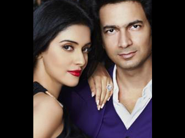 Asin And Rahul's Marriage