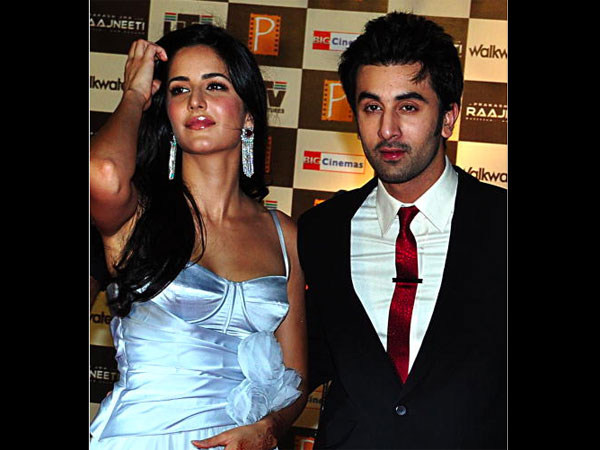 Ranbir's Parents