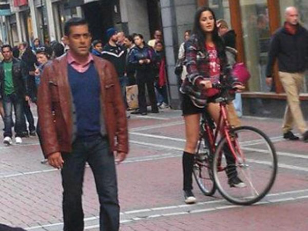 Katrina And Salman