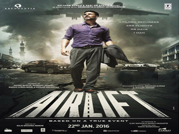 Airlift Budget