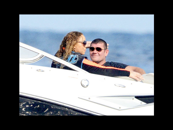Mariah Carey & James Packer Are Engaged After 8 Months Of Dating!