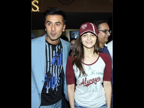 Ranbir's Affairs