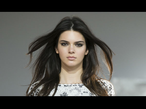 Look! Kendall Jenner Wants To Date Cristiano Ronaldo: Thinks He's 'Gorgeous'!