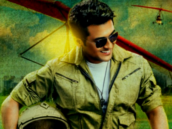 All About Surya Only About Surya 24 The Movie: Storyline Of Suriya's Upcoming Film 24 & The Reason Behind