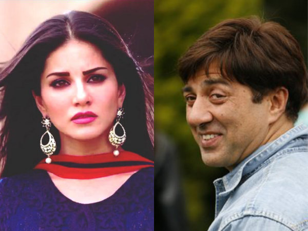 Sunny Leone Apologises To Deol For Weird Jokes On Him Doing