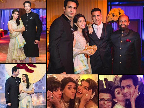 Asin's Marriage