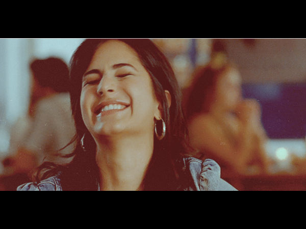 Happy Katrina Kaif