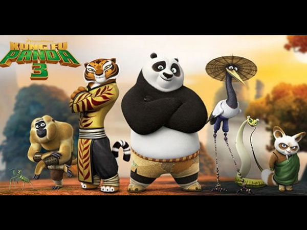 This Is Why We Feel Kung Fu Panda 3 Will Do Extremely Well At The Box Office!