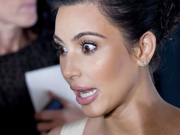 Here Are The Most Ridiculous Statements Made By Kim Kardashian!