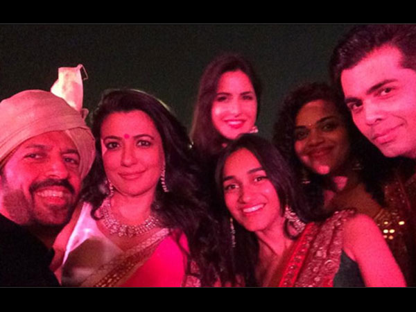 Arpita's Wedding