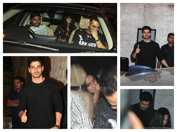 Sooraj In Love