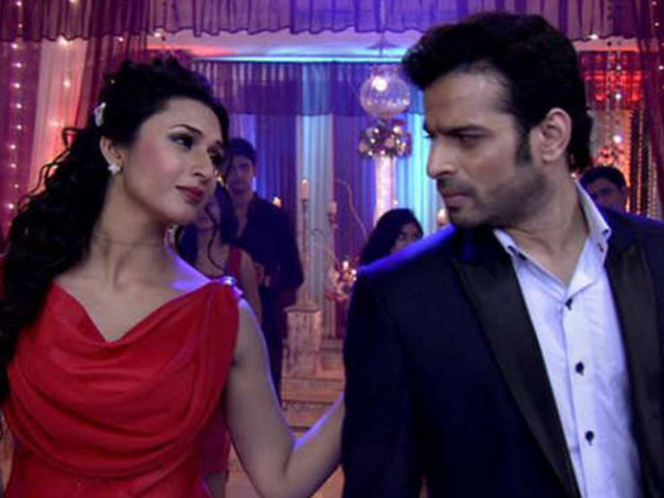 yeh hai mohabbatein latest news