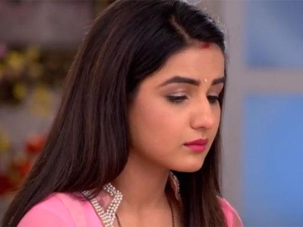 Tashan E Ishq Twinkle Confesses Her Love For Kunj Filmibeat