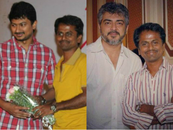 Thala Ajith to team up with AR Murugadoss soon
