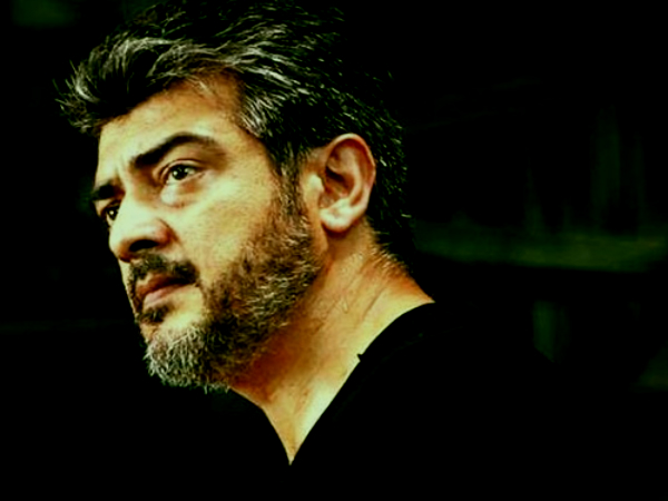 Ajith In Next Movie