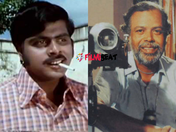 Ambareesh Is The Favourite Actor Of Legendary Director Puttanna Kanagal