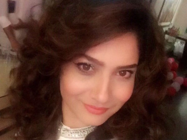 Pavitra Rishta's Ankita Lokhande Throws A Surprise Birthday Party For Boyfriend Sushant Singh Rajput