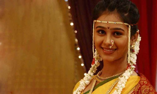 Assa Saasar Surekh Bai actress 'Mrunal Dusanis' to get Hitched!