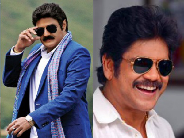 Balayya & Will Balakrishna & Nagarjuna's 'Revealing Acts' Help Their Pongal Releases Reveals Story Lines Of Their Pongal Releases