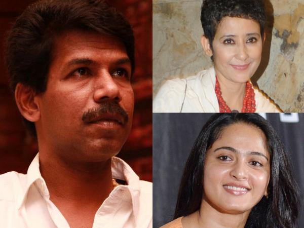 Manisha Koirala Roped In For Bala's Next - Filmibeat