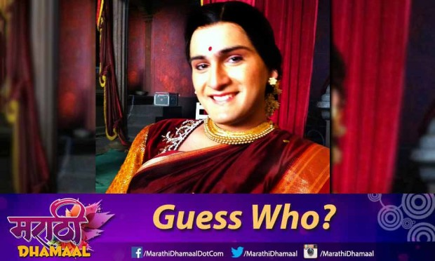 Guess Who: From Choclate boy actor to Beautiful lady?