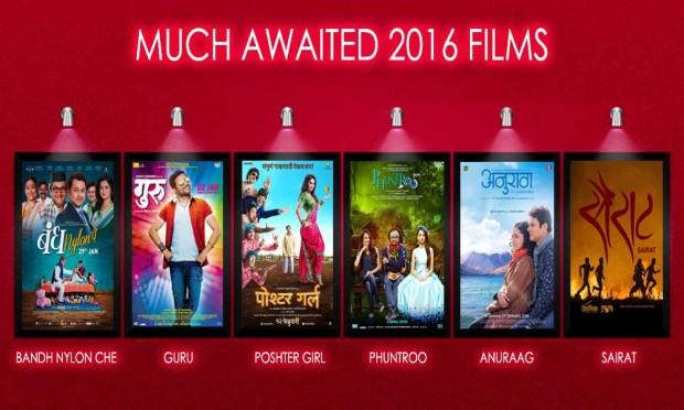 Here's the list of Most Awaited Marathi Movies of 2016!