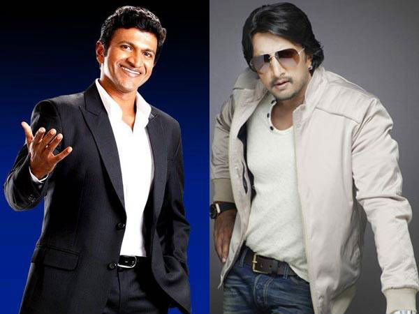 Really? Puneeth Rajkumar & Sudeep On Bigg Boss 3 Grand Finale!