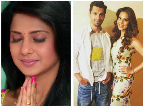Here Is What Jennifer Winget Has To Say About Alimony Reports, Ex-Husband Karan Singh Grover & Bips