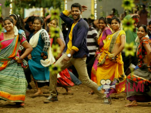 Kathakali Movie Review & Rating: A Decent Thriller