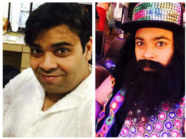 OMG! Comedy Nights With Kapil's Palak Aka Kiku Sharda Arrested!