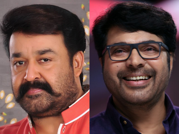 Why Are Mammootty & Mohanlal Eyeing Tamil And Telugu Industries?