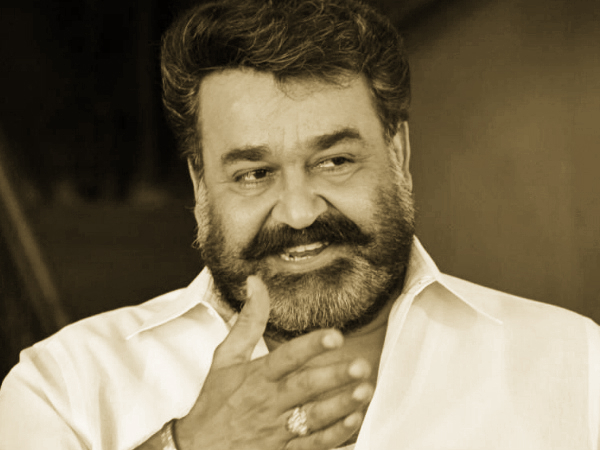 Mohanlal In & As 'Benz Vasu'