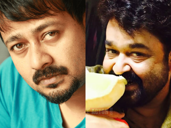I Don't Have Confidence To Direct Mohanlal: Martin Prakkat